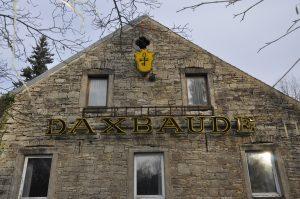 Daxbaude